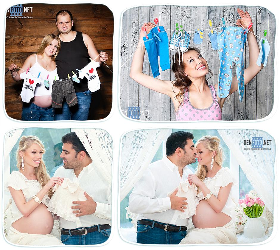 Беременные мамы рожают фото 42