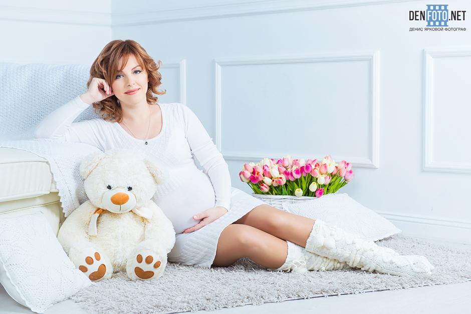 Источники витамина е для беременных 15
