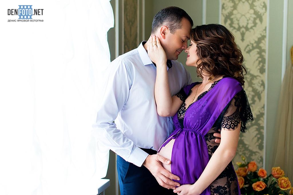 Беременная киев знакомства