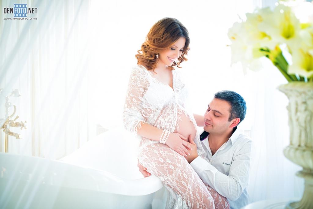 Беременные в пеньюаре смотреть жена фото 526-528